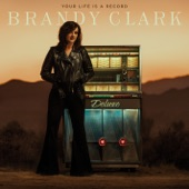 Brandy Clark - The Past is the Past (feat. Lindsey Buckingham)