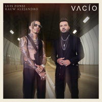 Vacío - Luis Fonsi & Rauw Alejandro