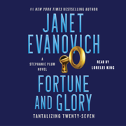 Fortune and Glory (Unabridged)