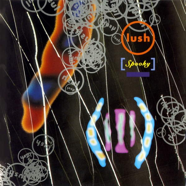 Ocean by Lush on Mearns Indie