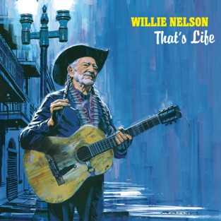 Willie Nelson – That's Life [iTunes Plus AAC M4A]