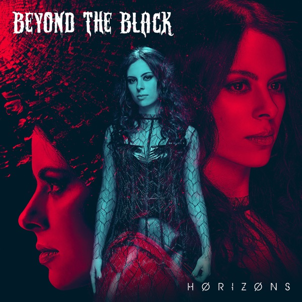 Beyond The Black mit Wounded Healer (feat. Elize Ryd)