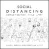 Gabriel Alegria Afro-Peruvian Sextet - Social Distancing: Coming Together While Apart artwork