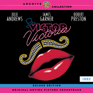 Various Artists - Victor / Victoria (Original Motion Picture Soundtrack) [Deluxe Version]