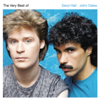 Daryl Hall & John Oates - The Very Best of Daryl Hall & John Oates  artwork