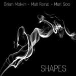 Brian Melvin, Matt Renzi & Mart Soo - Message to a Friend