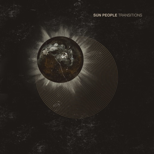 Transitions by Sun People