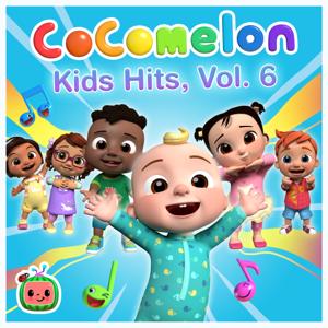 Cocomelon - Cocomelon Kids Hits, Vol. 6