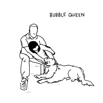 Ess Gee Bubble Queen music review