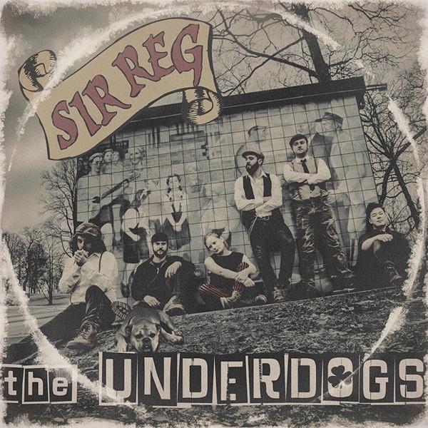 SIR REG mit The Underdogs