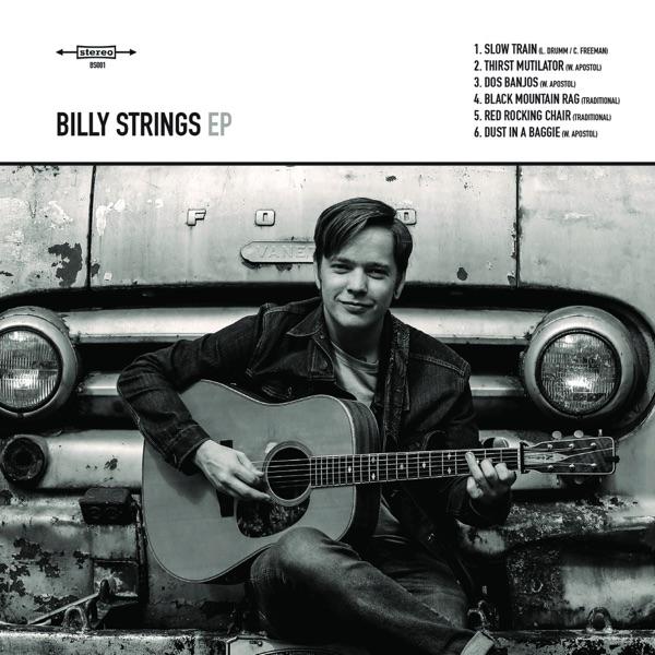 Billy Strings - EP