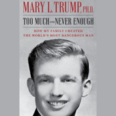 Too Much and Never Enough (Unabridged)