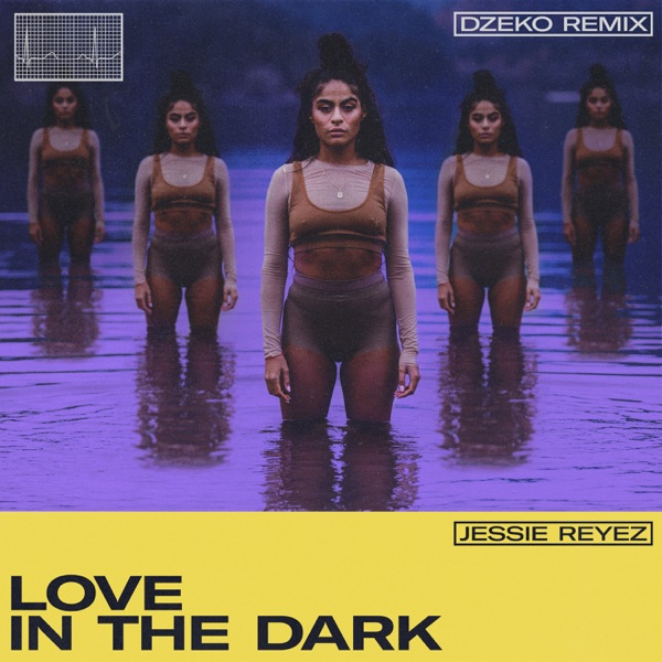 LOVE IN THE DARK (Dzeko Remix) - Single