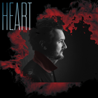 Eric Church - Heart artwork