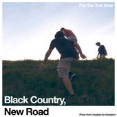 BLACK COUNTRY, NEW ROAD - Instrumental