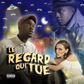 Le Regard Qui Tue - Varnish La Piscine Cover Art
