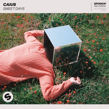 Caius – Sweet Days – Single