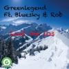laat-me-los-feat-bluesky-rob-single