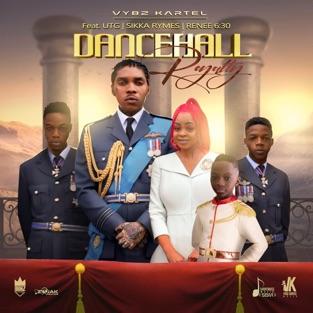 Vybz Kartel – Dancehall Royalty – EP [iTunes Plus AAC M4A]