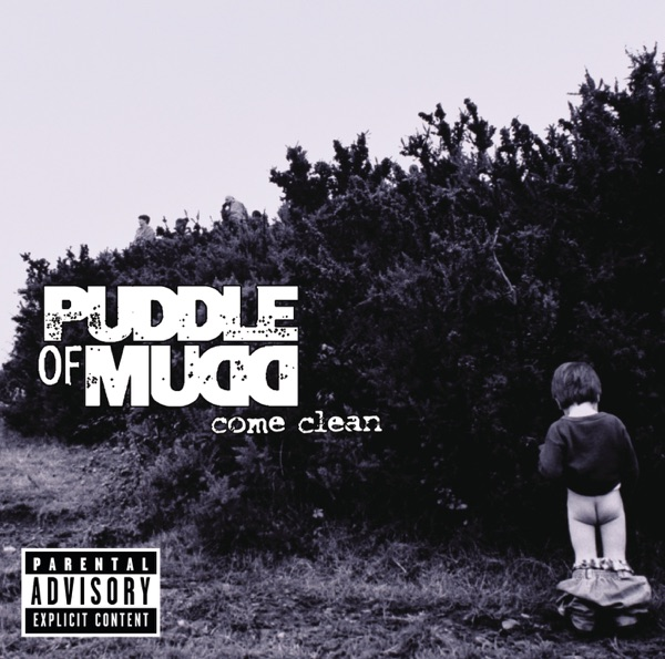 Puddle of Mudd mit Control