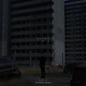 Alone Instrumental Jackson Wang - Jackson Wang