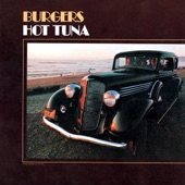 Hot Tuna - Sunny Day Strut