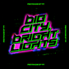 The Minds Of 99 - Big City, Bright Lights artwork