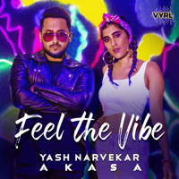 Feel The Vibe - Single