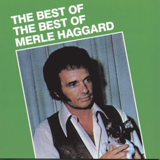 Art for Okie From Muskogee by Merle Haggard