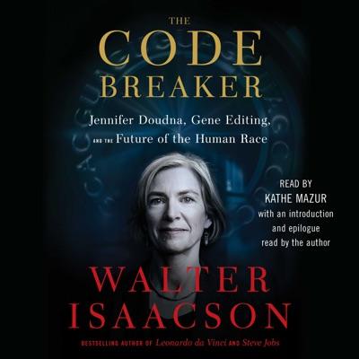 The Code Breaker (Unabridged)