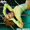 Kylie Minogue - Real Groove - EP Grafik