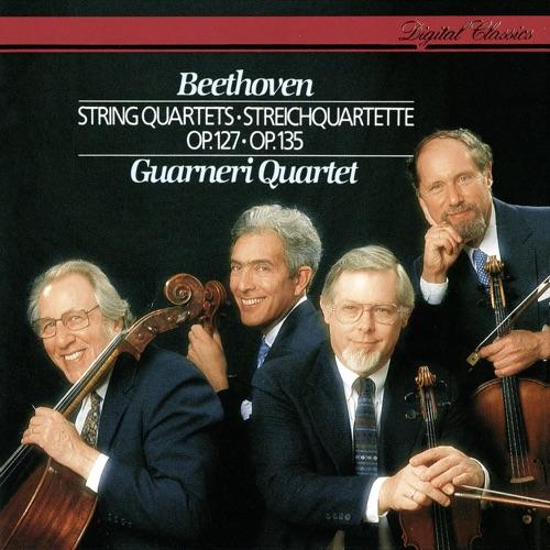DOWNLOAD MP3: Guarneri Quartet - String Quartet No  16 in F Major