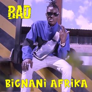 Bignani Afrika - Bad