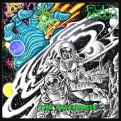 Flux Amuck - Reptilian Sun
