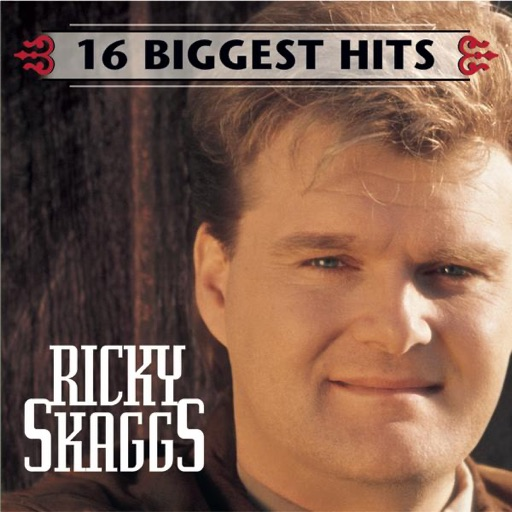 Art for Country Boy by Ricky Skaggs