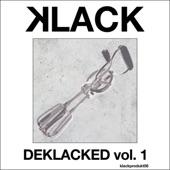 Klack - Bark, Bite (Caustic All Bark Mix)
