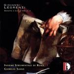 Insieme Strumentale di Roma & Giorgio Sasso - 18 Sonatas, Op. 2: No. 8, La foscari
