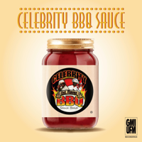 Celebrity BBQ Sauce Band - Celebrity BBQ Sauce