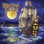Blazon Stone - Curse of the Ghost Ship