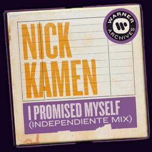 Nick Kamen - I Promised Myself (2019 Dance Remix) - Line Dance Music