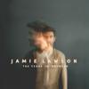 Jamie Lawson - The Answer artwork