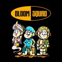 BLOOM SQUAD - BLOOM VASE