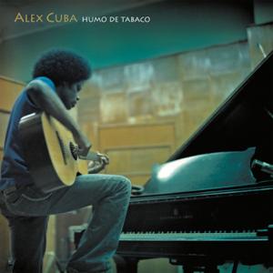 Alex Cuba - Humo de Tabaco