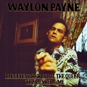 Waylon Payne - Old Blue Eyes