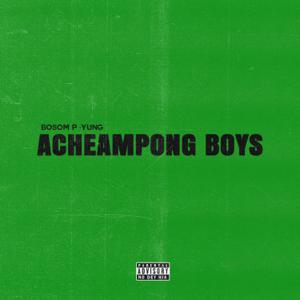 Bosom P-Yung - Bang feat. Joey B