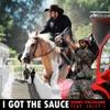 Icon I Got the Sauce (feat. Juicy J) - Single