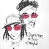 Cigarettes On Patios Remix Single