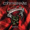 Whitesnake - Is This Love (2020 Remix) artwork
