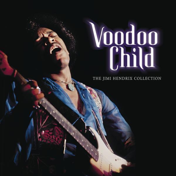Jimi Hendrix mit Hey Joe