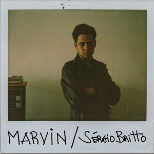 Sérgio Britto - Marvin (Acústico)